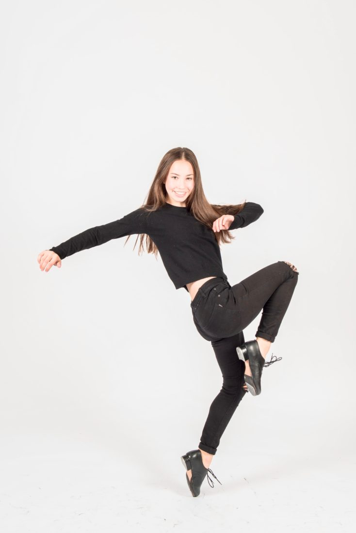Tap Dance Classes ⋆ Creswell Dance Academy ⋆ Beaches, Toronto